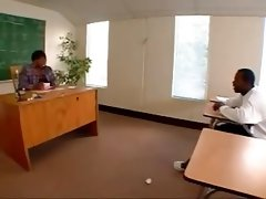 Big black booty teacher ms thunder katt