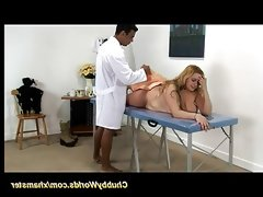 Bbw massage with happy end
