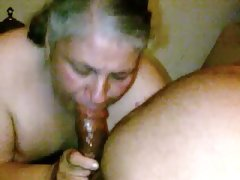 Face fucking my 49yr old married whore neighbor