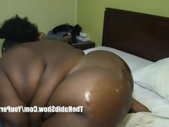 Sbbw lady v fucked by skinny mexican jose burns..